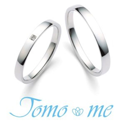 ITOI Bridal jewelry(イトイブライダルジュエリー)Tomo me 「aozora」