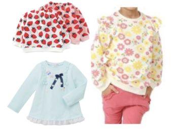 【向かいのバズる家族】第9話(5月30日放送)《高松咲希》さん着用のTシャツ・トレーナー・スウェットはこちら♫