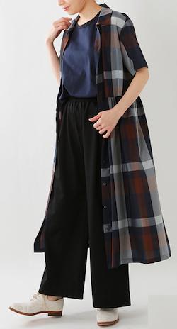nooy(ヌーイ) 2019SS ドレス