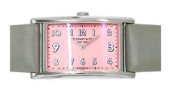 Tiffany&Co. (ティファニー)イーストウエスト腕時計
