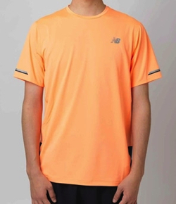 new balance(ニューバランス)NB ICE v2ショートスリーブTシャツ