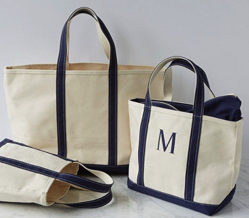 L.L.Bean(エル・エル・ビーン) Boat & Tote Bag, Open Top