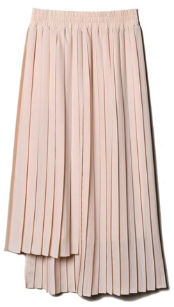 REDYAZEL(レディアゼル) ブラウス×プリーツスカートセットアップ