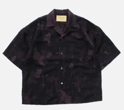 SEVEN BY SEVEN OPEN COLLER SHIRTS S/S