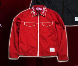 EFFECTEN drizzler jacket
