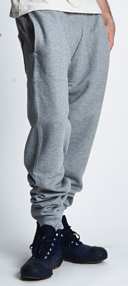 gym master Sweat Pants (made in CANADA)
