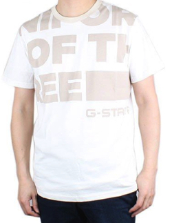 G-Star RAW Graphic 11 Tee