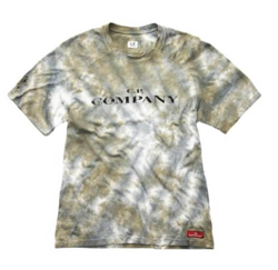 C.P.COMPANY T-SHIRTS - SHORT SLEEVE