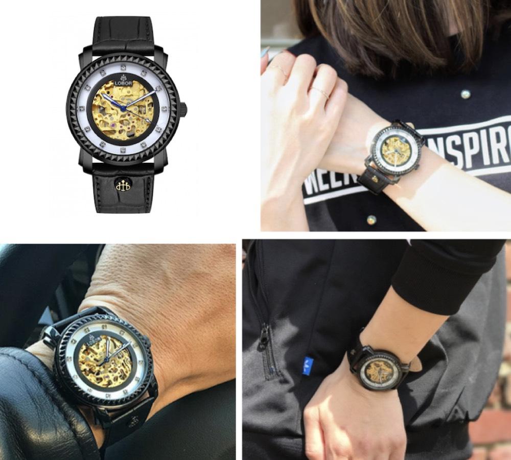 【ミストレス】イケメン俳優♡ 杉野遥亮さん着用の腕時計はこちら ♫