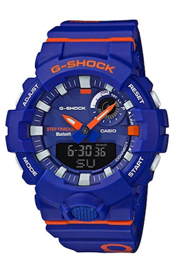 Casio(カシオ)のG-Shock GBA800DG-2A