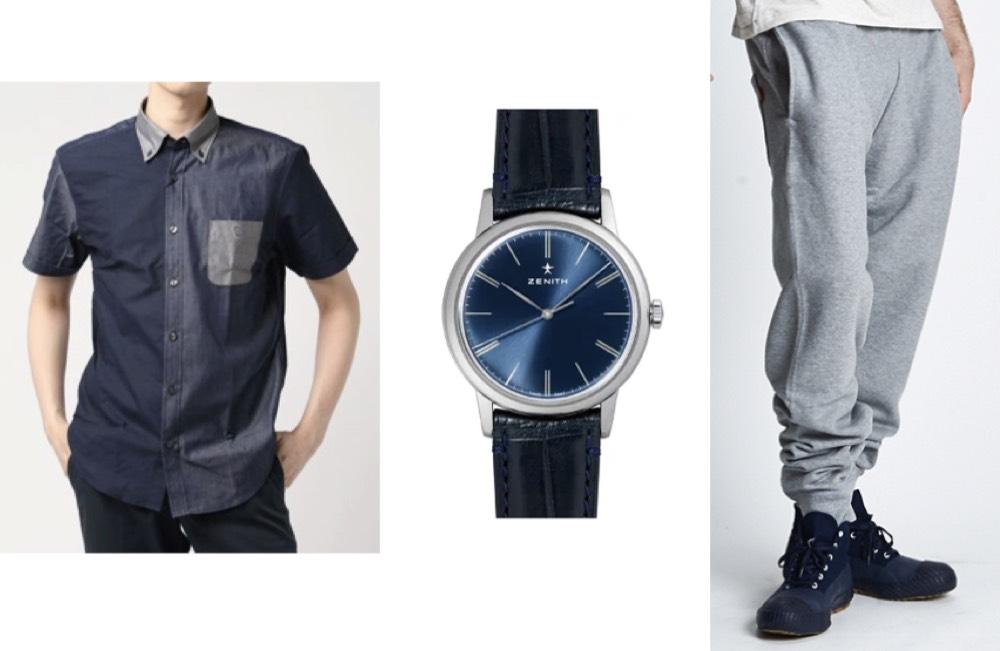 【わたし定時で帰ります】中丸雄一(KAT-TUN)着用ファッション・ブランドまとめ♪【第9話】6月11日放送《中丸雄一(KAT-TUN)》着用の腕時計・シャツ・パンツはこちら♫