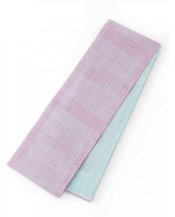 三松 浴衣用半巾帯「グラデーション」