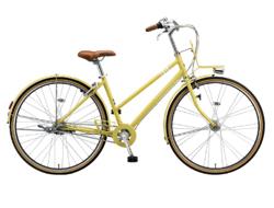 BRIDGESTONEの27型 自転車 マークローザ 3S