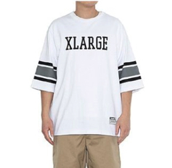 XLARGE FOOTBALL H/S TEE