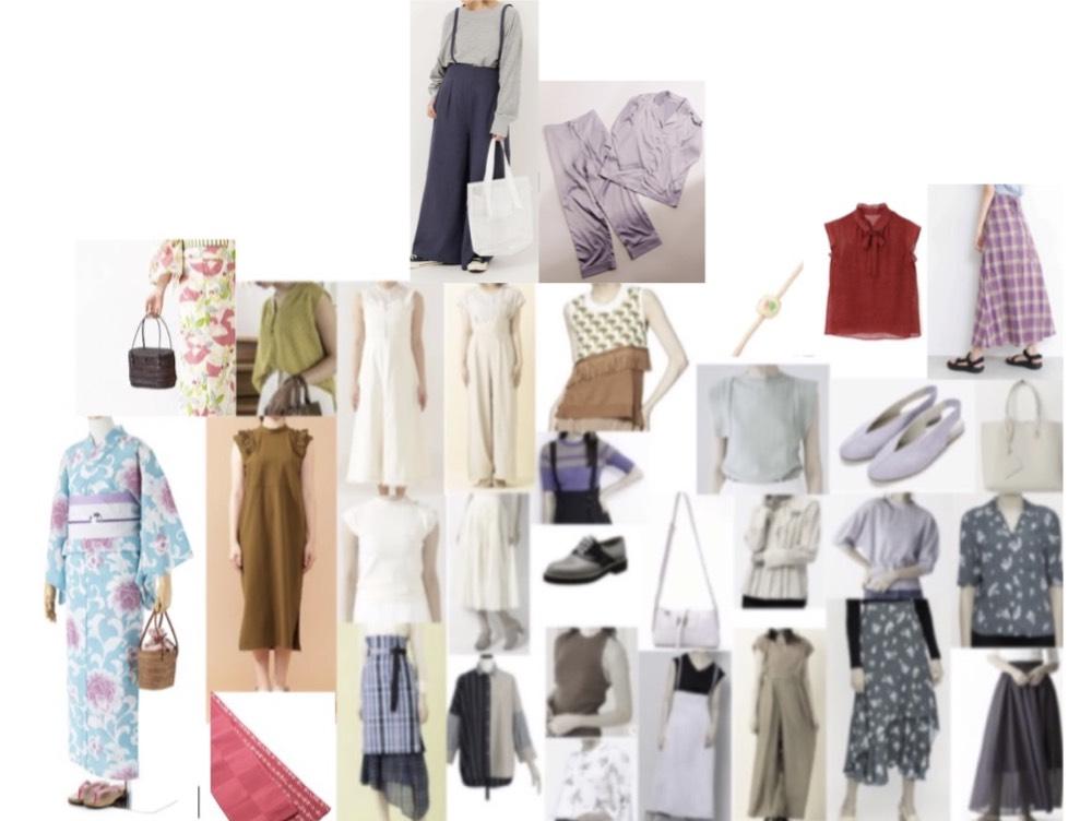 【あなたの番です】西野七瀬(黒島沙和役)着用ファッション・ブランドまとめました♪