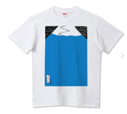Tシャツトリニティ MF-008
