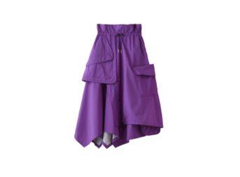 【行列のできる法律相談所】波瑠さん着用スカートのブランドは?《2019/07/28放送》