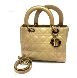 Christian Dior (クリスチャンディオール) ハンドバッグ