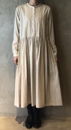 suzuki takayuki ikkunaドレス