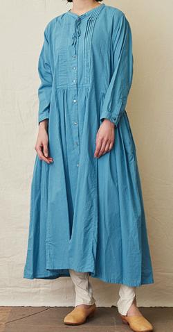 suzuki takayuki シャツドレス