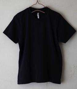 Vlas Blomme & 12 Linen(天竺)半袖Tシャツ -standard-
