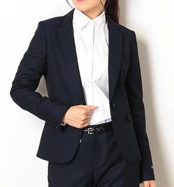 SUIT SELECT【SKINNY】1釦シングルジャケット