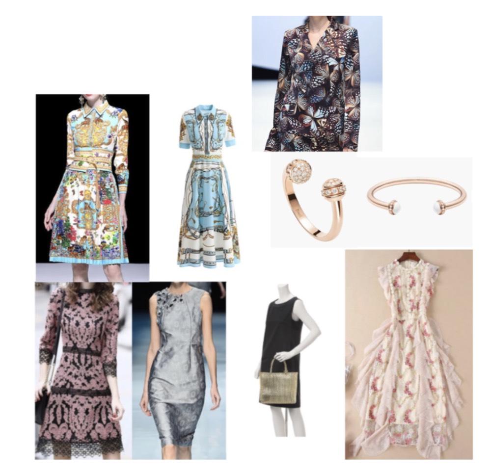 【ルパンの娘】小沢真珠着用衣装・ファッション・ブランドまとめ♫