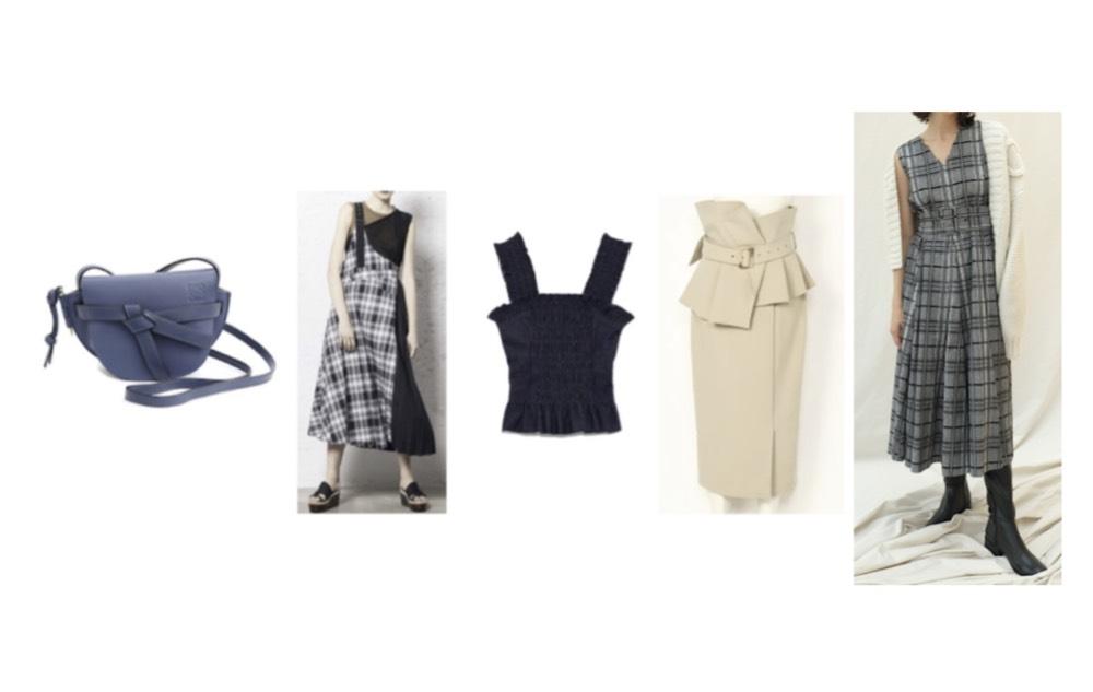【グータンヌーボ2】田中みな実 着用ファッション・衣装・ブランドまとめています♪