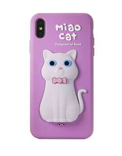BONE Phone Qcase XS - Miao Cat