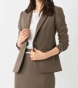 BEIGE ANTONY / テーラードジャケット