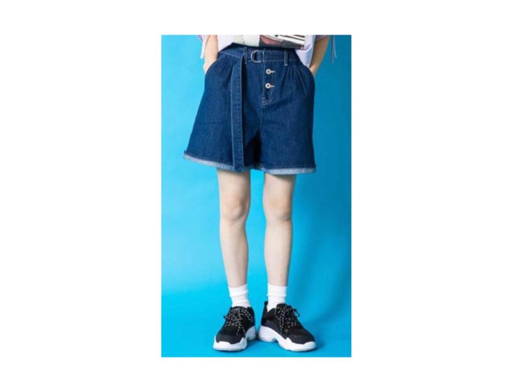 【セミオトコ】皆本 麻帆 着用 衣装(ファッション・ブランド・洋服)調べました♪