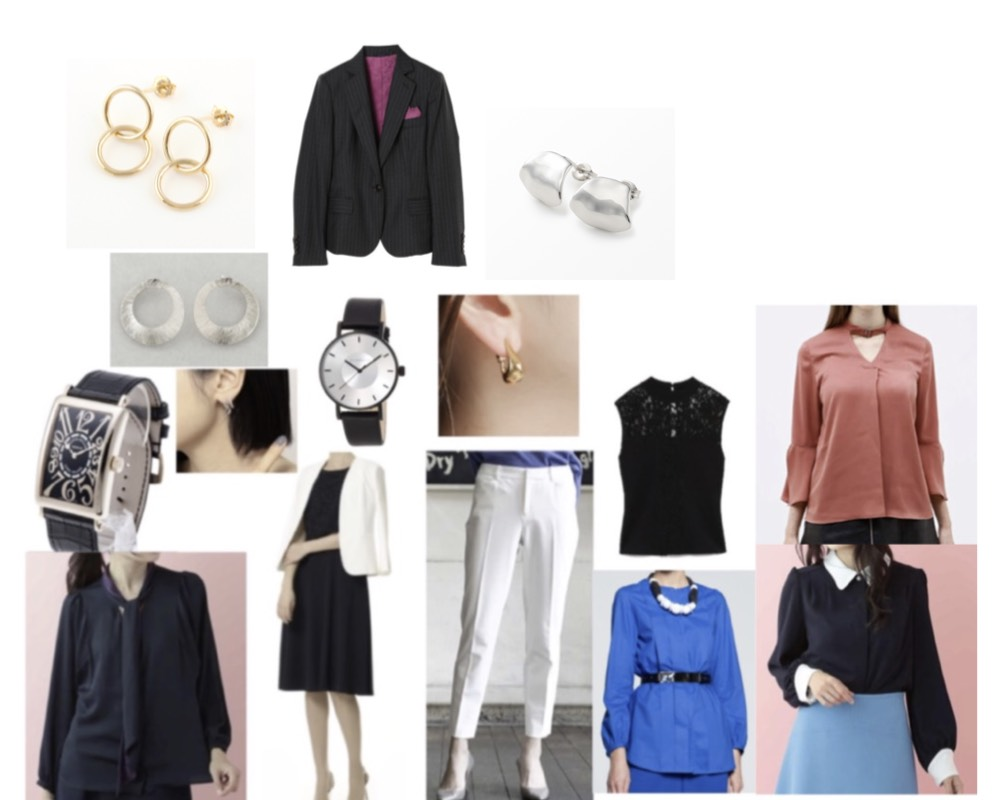【サイン】で松雪泰子 着用ファッション・ブランドはこちら♫