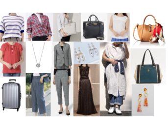 【わたし旦那をシェアしてた】小池栄子着用衣装・ファッション・ブランドまとめ♪