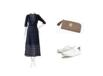 【アイネクライネナハトムジーク】で美容師役を演じる貫地谷しほりさんが着用している服(服装)・衣装(洋服・ファッション・ブランド・バッグや小物等)・コーデ