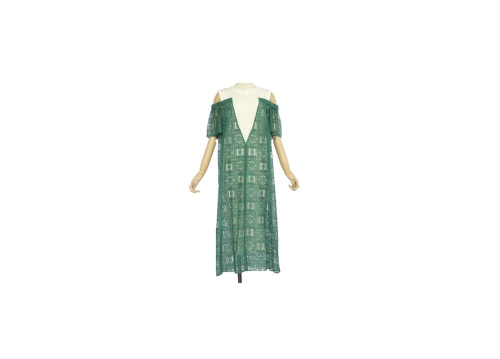 【アナザースカイⅡ】橋本環奈の着用のデザインが可愛いワンピースのブランドは?【8月23日放送】《橋本環奈》さん着用のワンピースはこちら♫