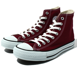 CONVERSE CANVAS_ALL_STAR_HI