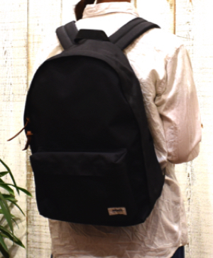 ARMEN(アーメン)CORDURA NYLON DAY PACK