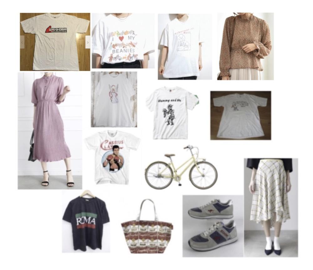 【凪のお暇】黒木 華(なぎ)着用衣装(ブランド・洋服・ファッション)はこちら♫