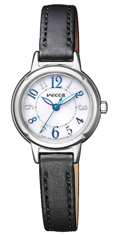 CITIZEN wicca KP3-619-12