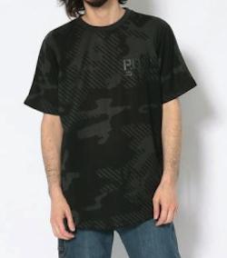 AVIREX(アヴィレックス)P.D.W./トレーニングTシャツ