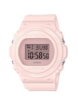 Casio(カシオ)BABY-G ラウンドフェイスモデル