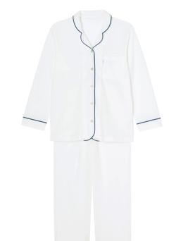 睡眠科学 ふわごころ パジャマ