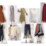 【アナザースカイⅡ】で広瀬アリスさんが着用している服(服装)・可愛い衣装(洋服・ファッション・ブランド・バッグ・アクセサリー等)やコーデ【2019/010/25放送】《広瀬アリス》さん着用のブラウス・スカート