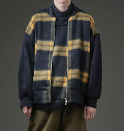 Enhance Element 2019-20AW collection