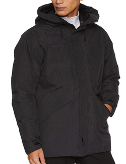 MAMMUT ZUN HS Thermo Hooded Parka