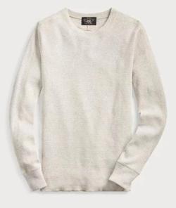 RRL (ダブルアールエル) ロングTシャツ