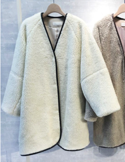 Mylanka(ミランカ)Coat