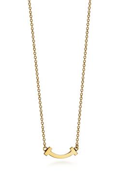 Tiffany&Co.(ティファニー)T スマイル ペンダント