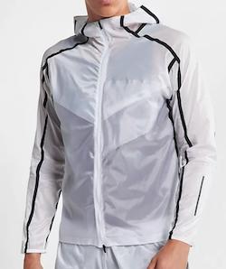 Nike(ナイキ)メンズ ランニングジャケット ナイキ テック