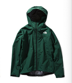 THE NORTH FACE Climb Light Jacket